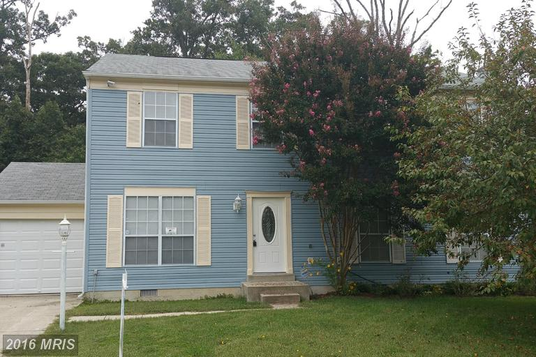 818 Indian Head Ave, Indian Head, MD 20640