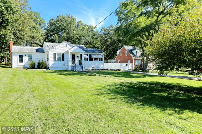 55 Mattingly Ave, Indian Head, MD 20640