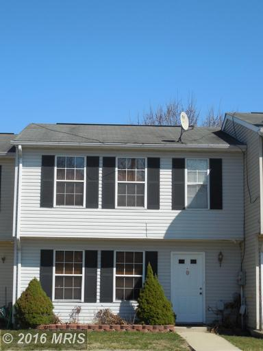 9 Shelton Ct, Indian Head, MD 20640
