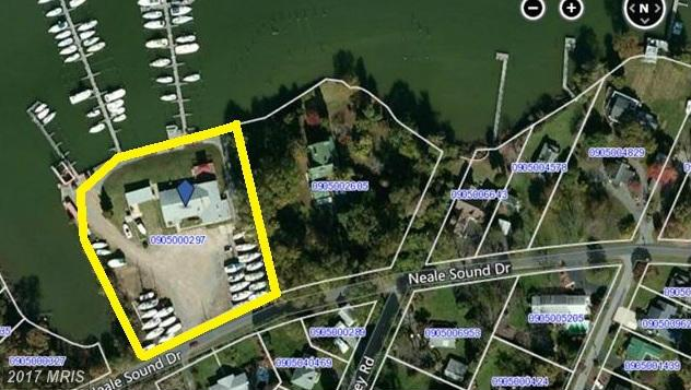 Property In Newburg Swan Point Cobb Island Southern
