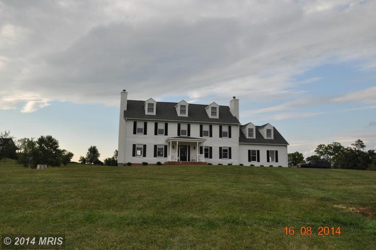 454 Spring House Ln, Berryville, VA 22611