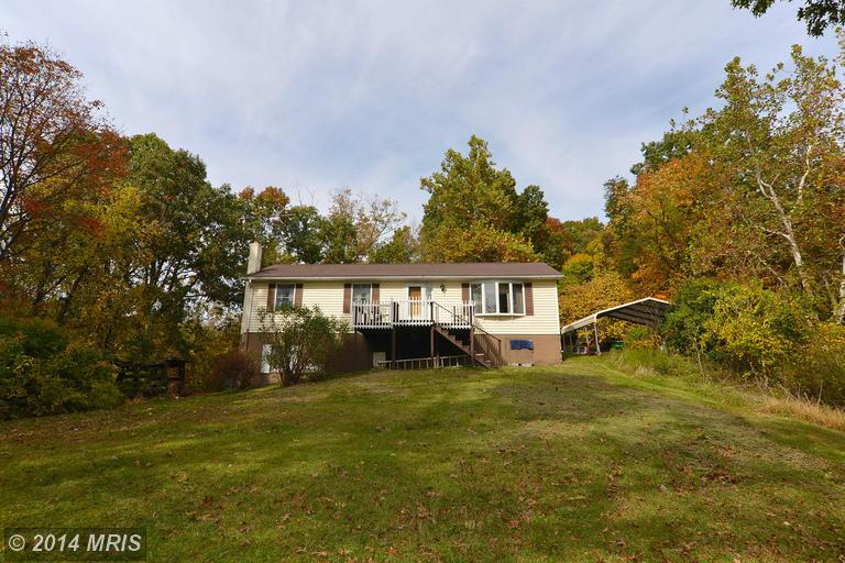 105 Hunting Ridge Ln, Berryville, VA 22611