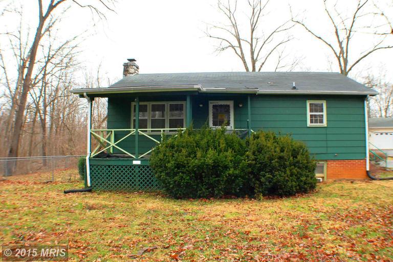 721 Moose Rd, Berryville, VA 22611