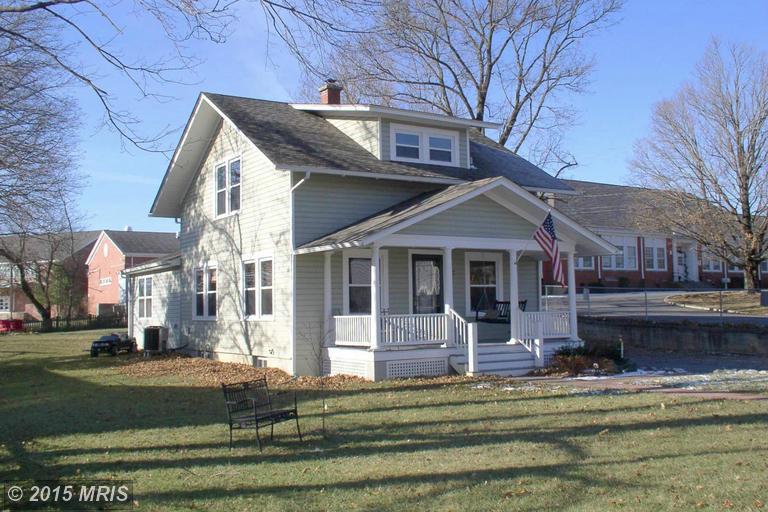 117 W Main St, Boyce, VA 22620