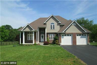 476 Old Charles Town Rd, Berryville, VA 22611