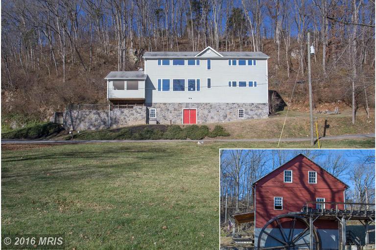 1555 Lockes Mill Rd, Berryville, VA 22611