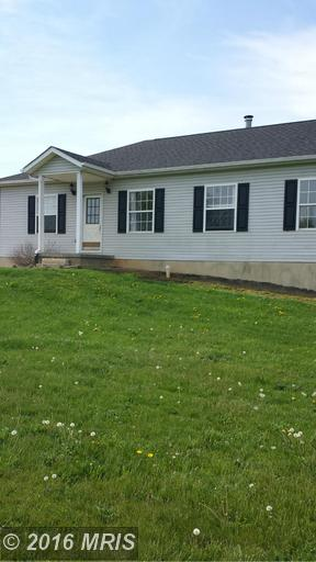 1919 Withers Larue Rd, Berryville, VA 22611