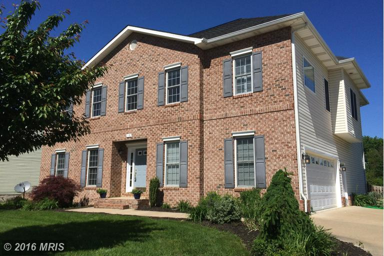 116 Hermitage Blvd, Berryville, VA 22611