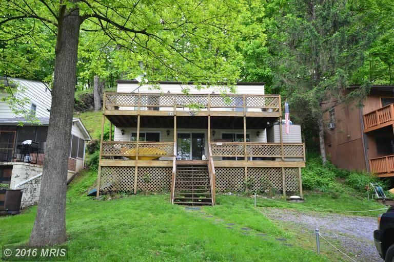 2057 Lockes Mill Rd, Berryville, VA 22611