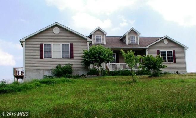 1145 Wickliffe Farm Ln, Berryville, VA 22611