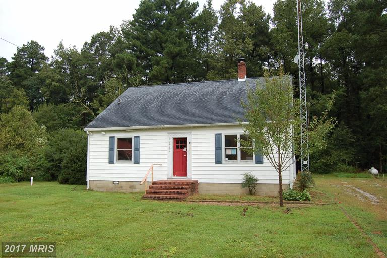 26254 MEAD ROAD FEDERALSBURG, MD 21632