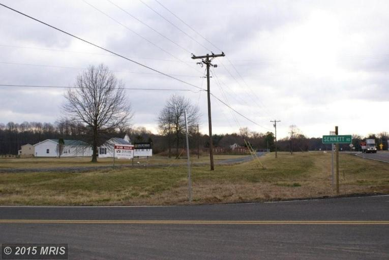 3.46 acres Denton, MD