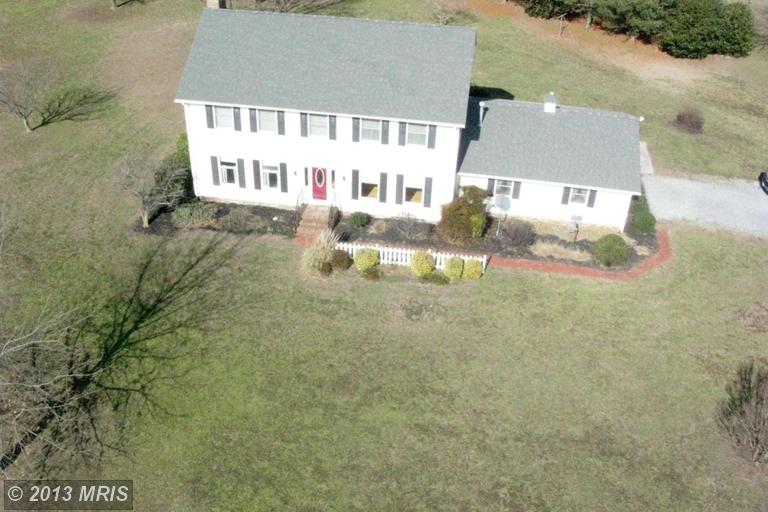 2.69 acres in Preston, Maryland