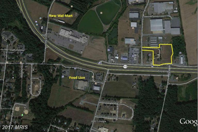 Image of Acreage for Sale near Denton, Maryland, in Caroline county: 6.03 acres