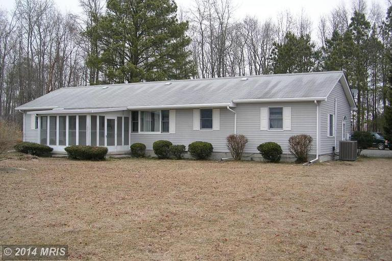 2.46 acres in Preston, Maryland