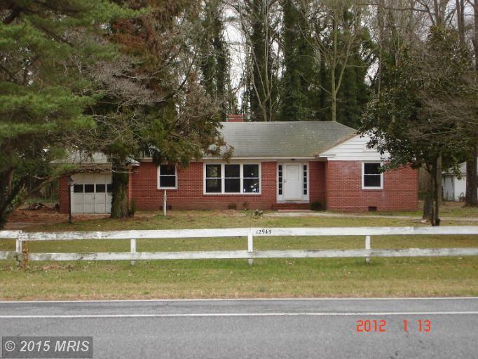 12945 Greensboro Rd, Greensboro, MD 21639