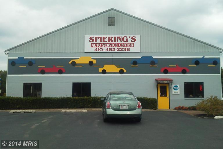 13281 Greensboro Rd, Greensboro, MD 21639