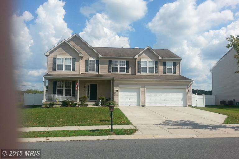 1204 Cattail Commons Way, Denton, MD 21629