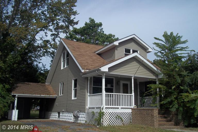 105 Church St, Greensboro, MD 21639