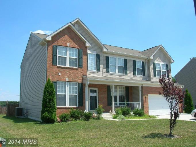 1208 Cattail Commons Way, Denton, MD 21629