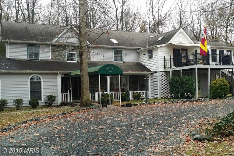 8965 Double Hills Rd, Denton, MD 21629