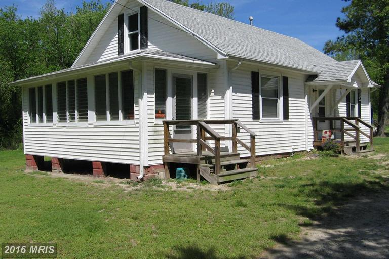 2.5 acres Federalsburg, MD