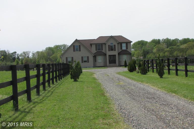20.44 acres Denton, MD