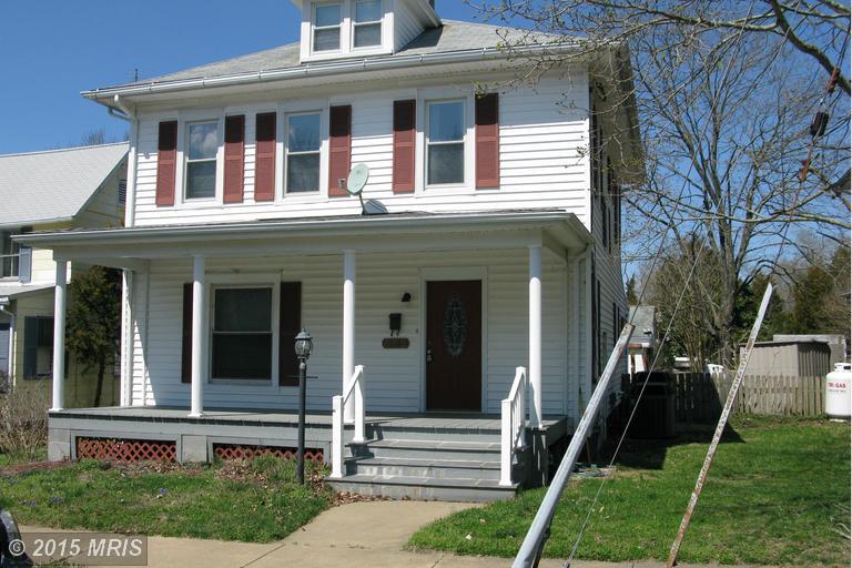 103 Riverton Ave, Denton, MD 21629