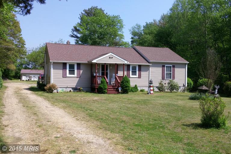 17685 Henderson Rd, Marydel, MD 21649