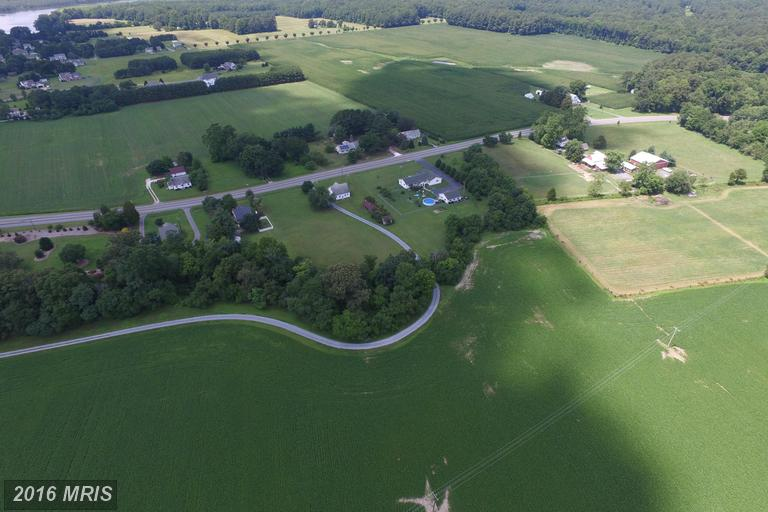 92 acres Denton, MD