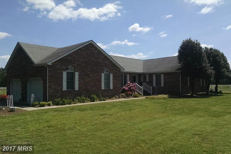 50 acres Federalsburg, MD