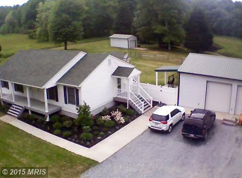 27178 Temple Rd, Marydel, MD 21649