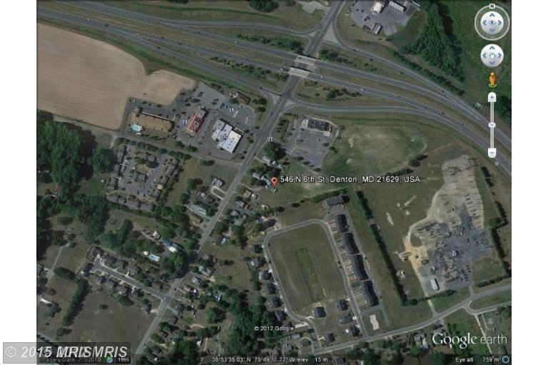 0.51 acres Denton, MD