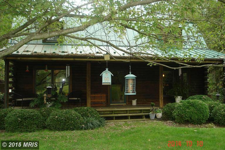 13.54 acres Ridgely, MD