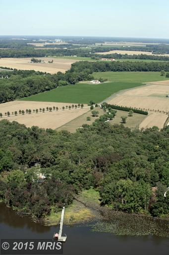 15.88 acres Denton, MD