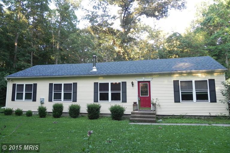 15211 Drapers Mill Rd, Goldsboro, MD 21636