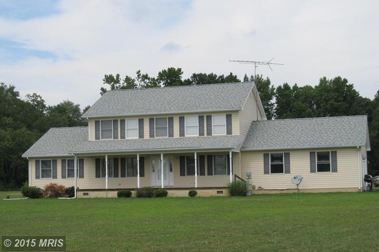 2 acres Denton, MD