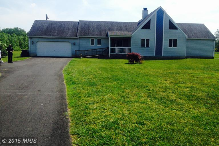 10.03 acres Denton, MD