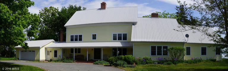 2.17 acres Preston, MD