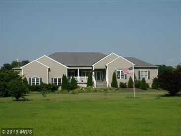 69.1 acres Denton, MD