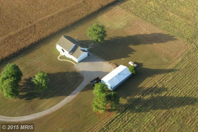 9.68 acres Denton, MD
