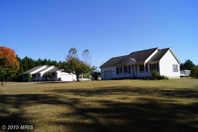 2.42 acres Ridgely, MD