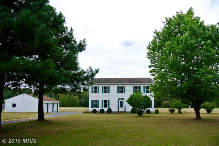 3 acres Preston, MD