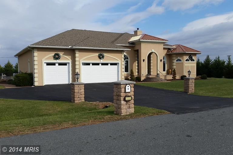 23293 Magnolia Hills Rd, Denton, MD 21629