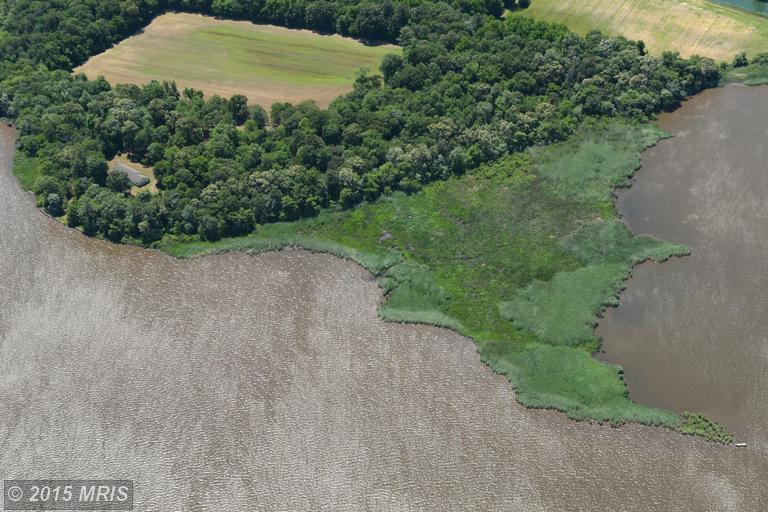 49.07 acres Preston, MD