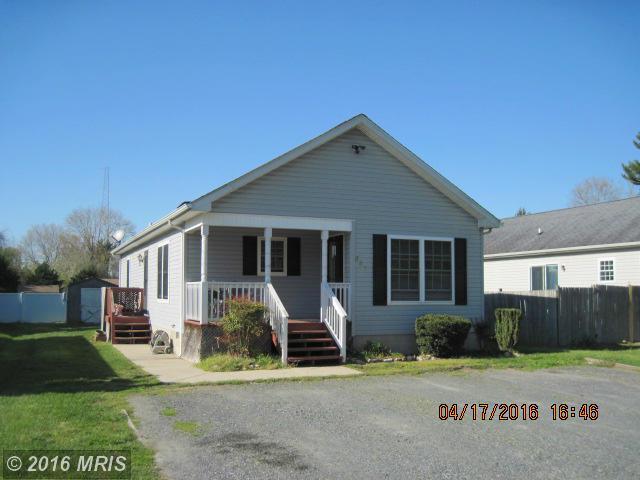 327 Carter Ave, Denton, MD 21629