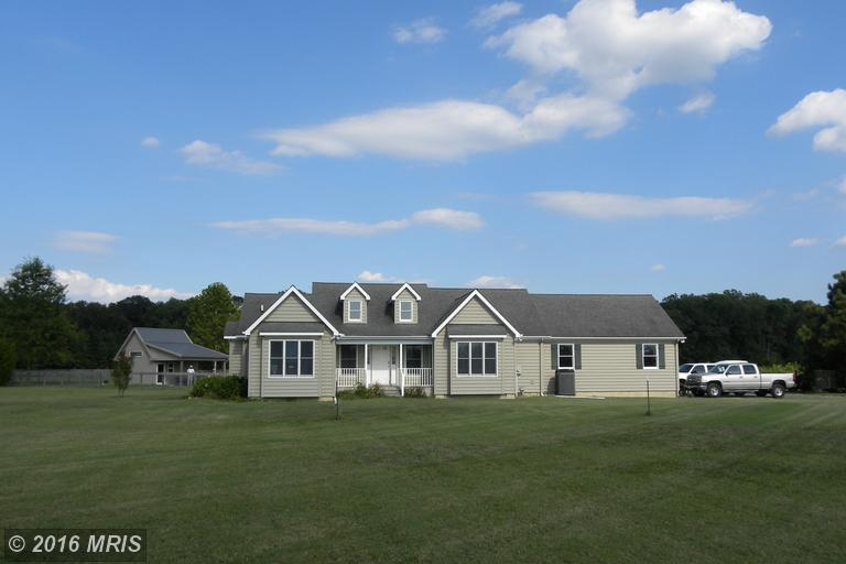 Image of Residential for Sale near Preston, Maryland, in Caroline County: 30 acres