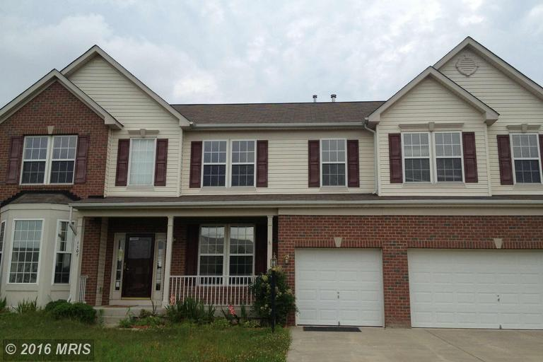 1107 Weeping Willow Ct, Denton, MD 21629