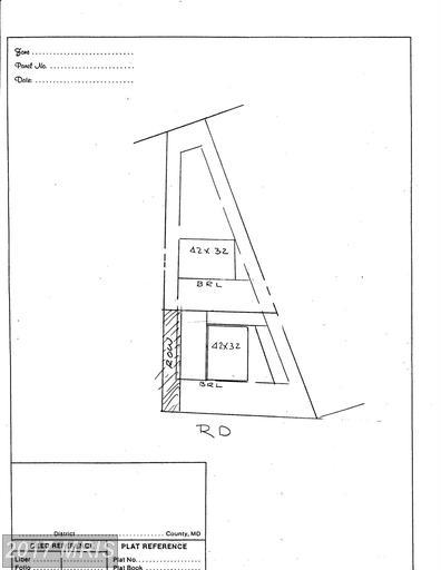 1025 Market St, Denton, MD 21629