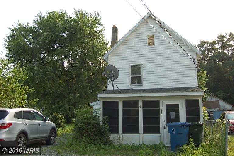 511 Oldtown Rd, Goldsboro, MD 21636